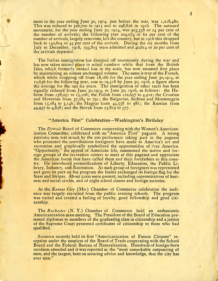 M 9 B 48_Bulletin No 8_Immigration Committee_Chamber of Commerce USA_3_1_1917 p3 rsz.jpg