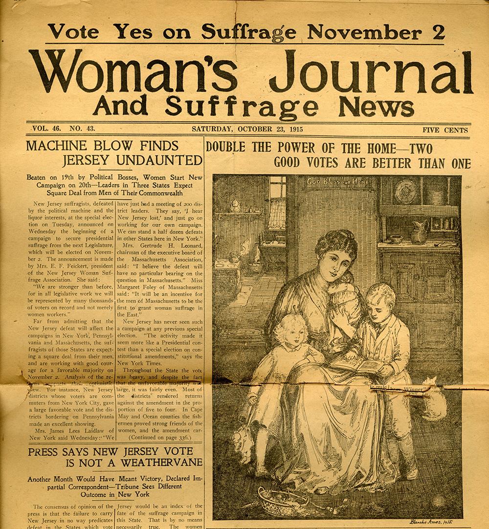 VCU_M9 Box 229 Womans Journal and Suffrage News Oct 23 1915 crop rsz.jpg