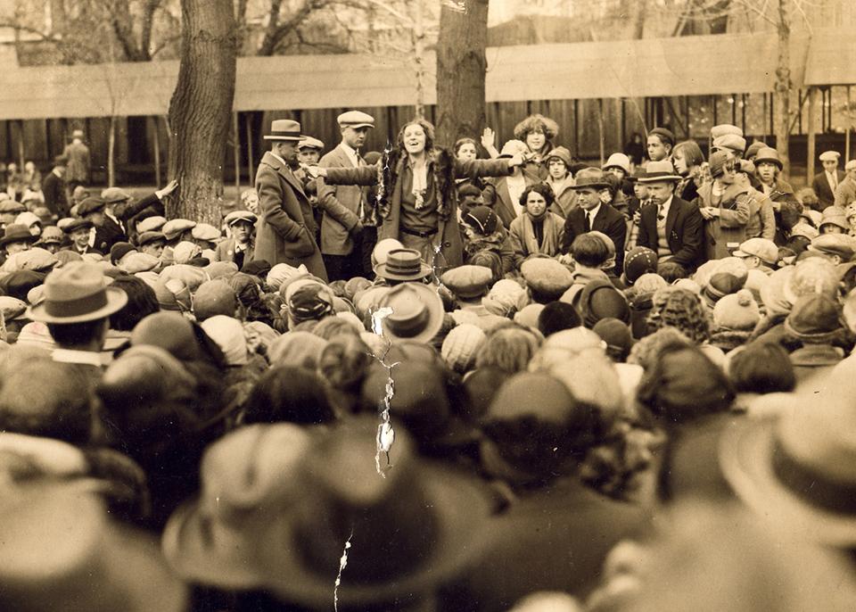 American Labor Mus_Speech In Park rsz.jpg