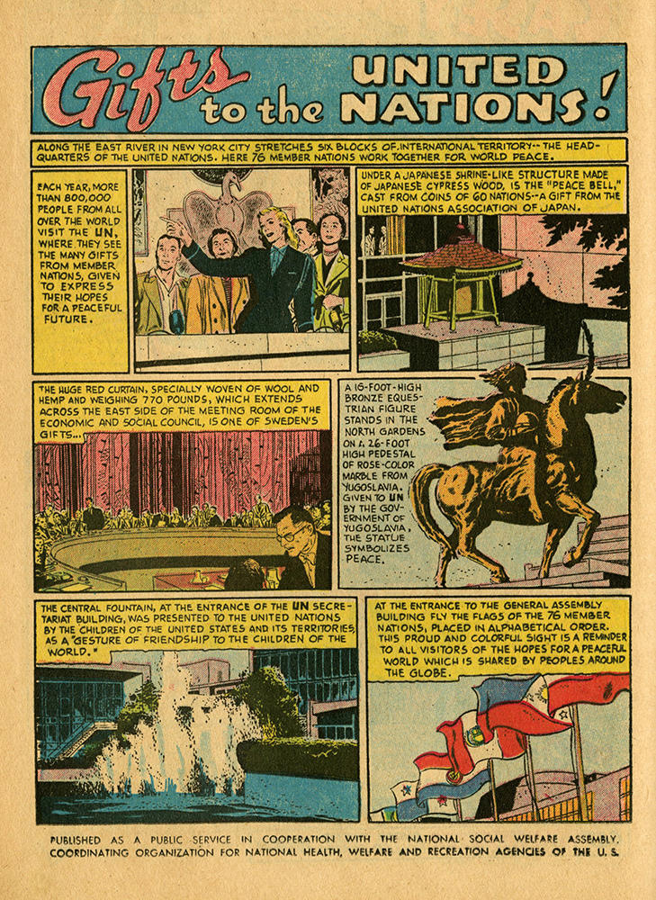 Batman no 104 December 1956 Gifts to the United Nations rsz.jpg
