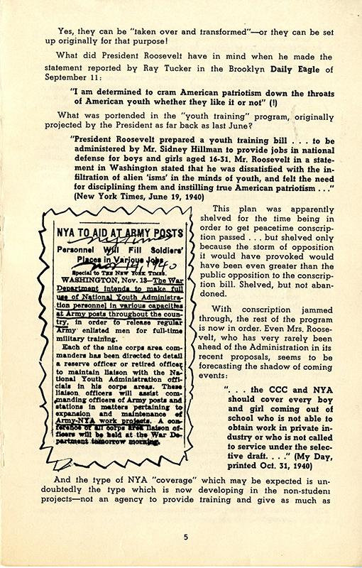 VCU_M391 b6_American Student Union pamphlet p5 rsz.jpg