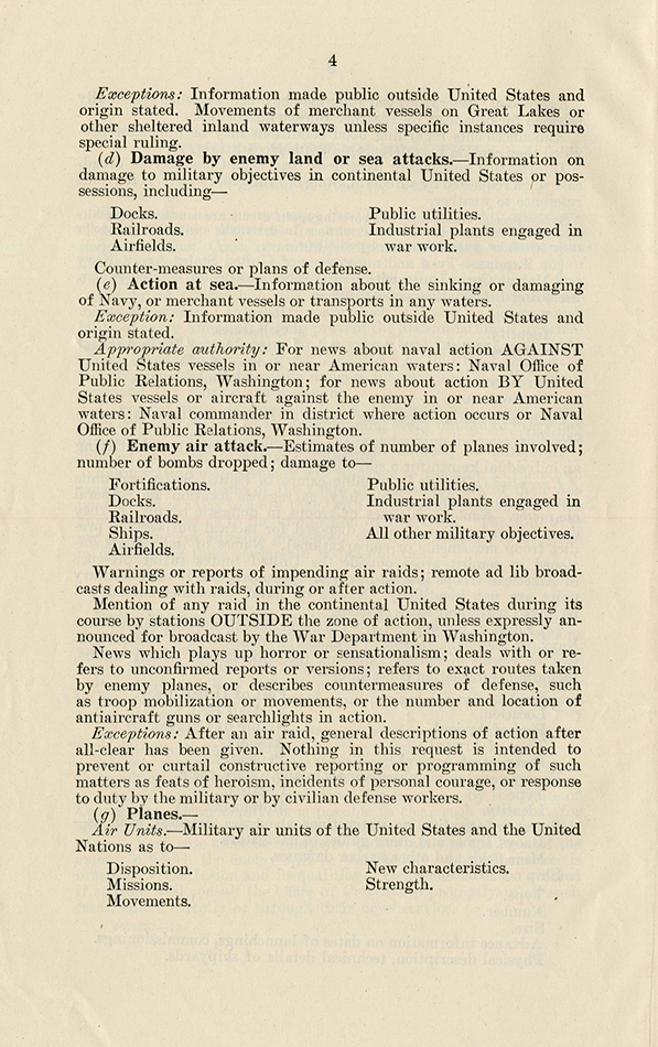 VCU_M172 B5 Radio Speech Material 1937_46 Code of Wartime Practices p4 rsz.jpg