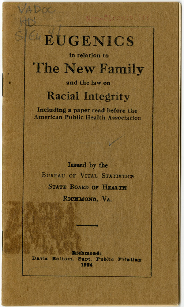 VCU_HQ 755_5_UV5 1925 Eugenics in relation to the new family cover rsz.jpg