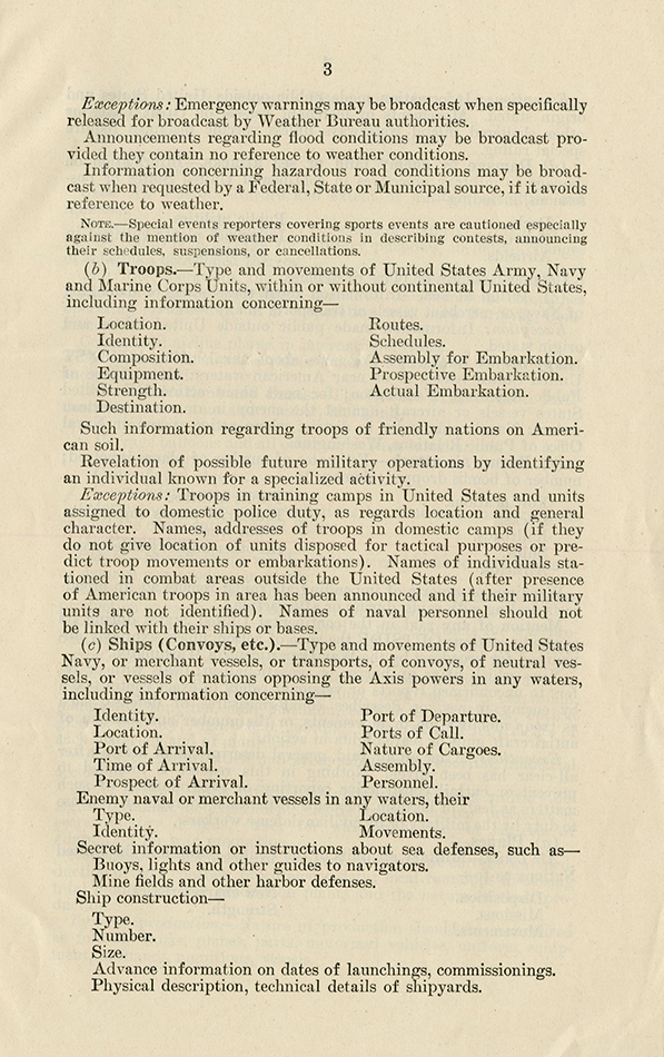 VCU_M172 B5 Radio Speech Material 1937_46 Code of Wartime Practices p3 rsz.jpg