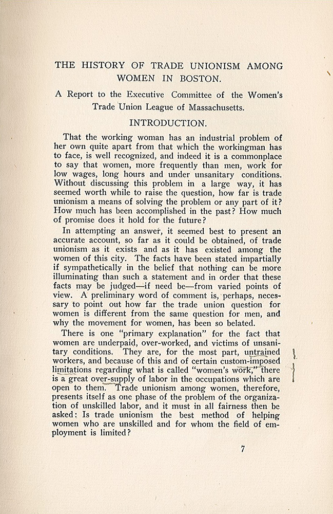 Simmons_History of Trade Unionism among Women in Boston_WTUL_p7 crop rsz.jpg