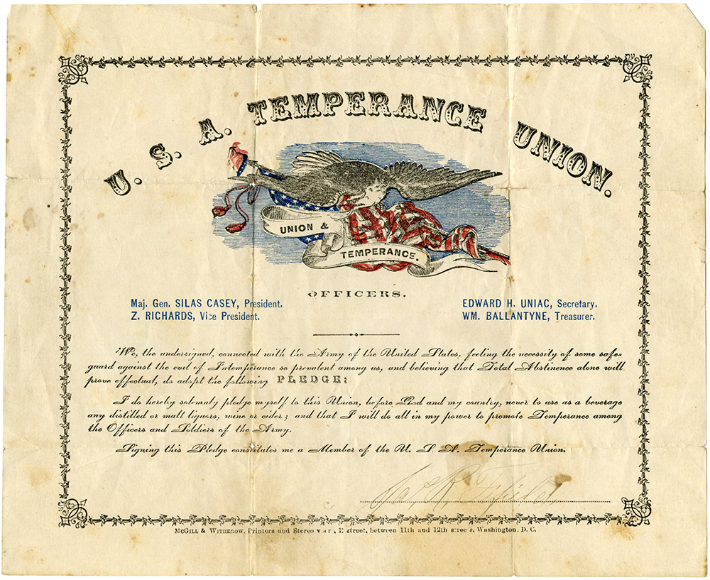 M4 Box 1 folder 1 19th c USA Temperance Union pledge rsz.jpg