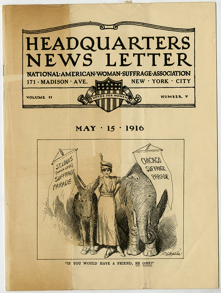 VCU_M 9 Box 49 Headquarters News Letter May 15 1916 cover rsz.jpg