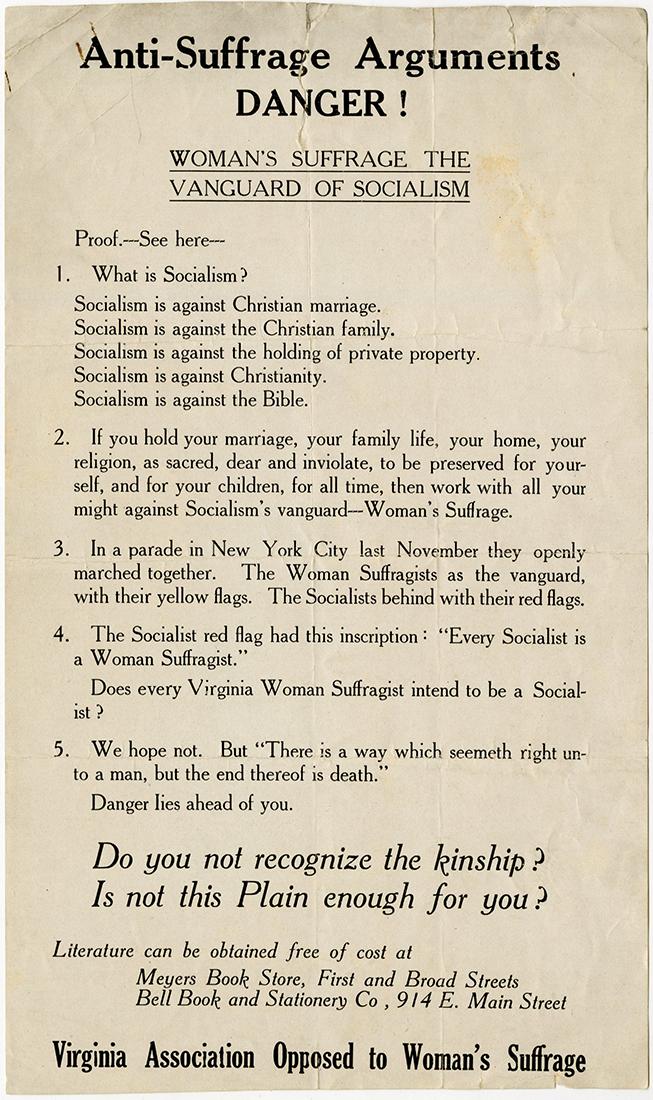 VCU_M9 B233 Anti suffrage arguments Danger socialism rsz2.jpg