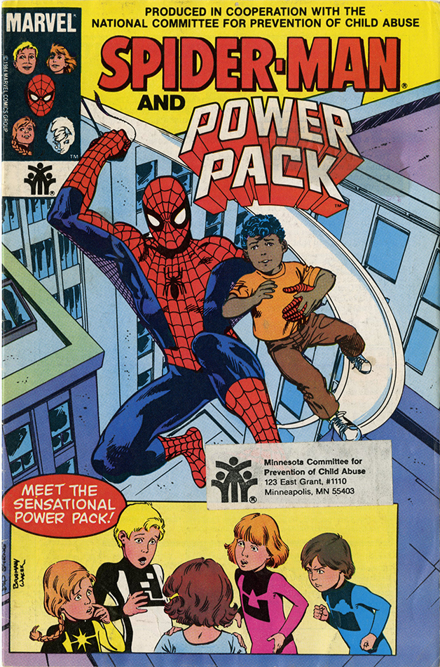 VCU_Spider Man and Power Pack NCPCA rsz.jpg