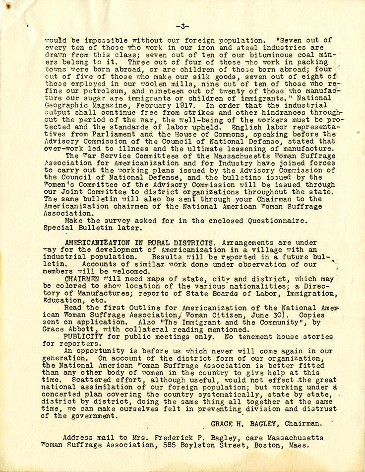 M 9 B 48 December Bulletin NAWSA Americanization Committee p3 rsz.jpg