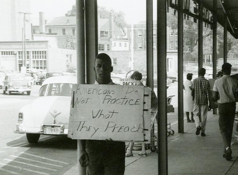 VCU_Americans Do Not Practice What They Preach_Farmville Safeway 1963 alt rsz.jpg