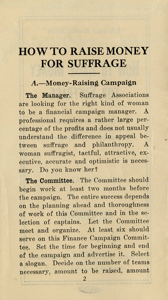 M 9 Box 48 How to Raise Money for Suffrage p2 rsz.jpg