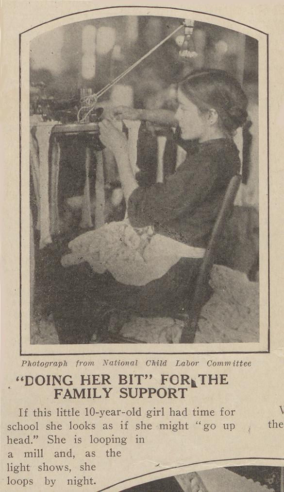 Woman Citizen June 9 1917 Doing Her Bit detail.jpg