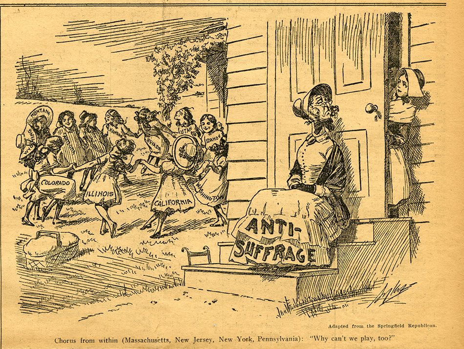M9 Box 229 Womans Journal and Suffrage News May 29 1915 Charles Sykes cartoon rsz.jpg