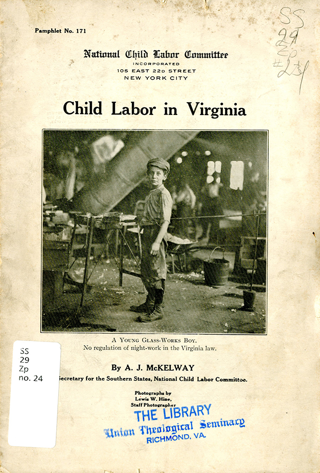 UPSEM_NCLC_Child Labor in Virginia No 171_cover 068 rsz.jpg