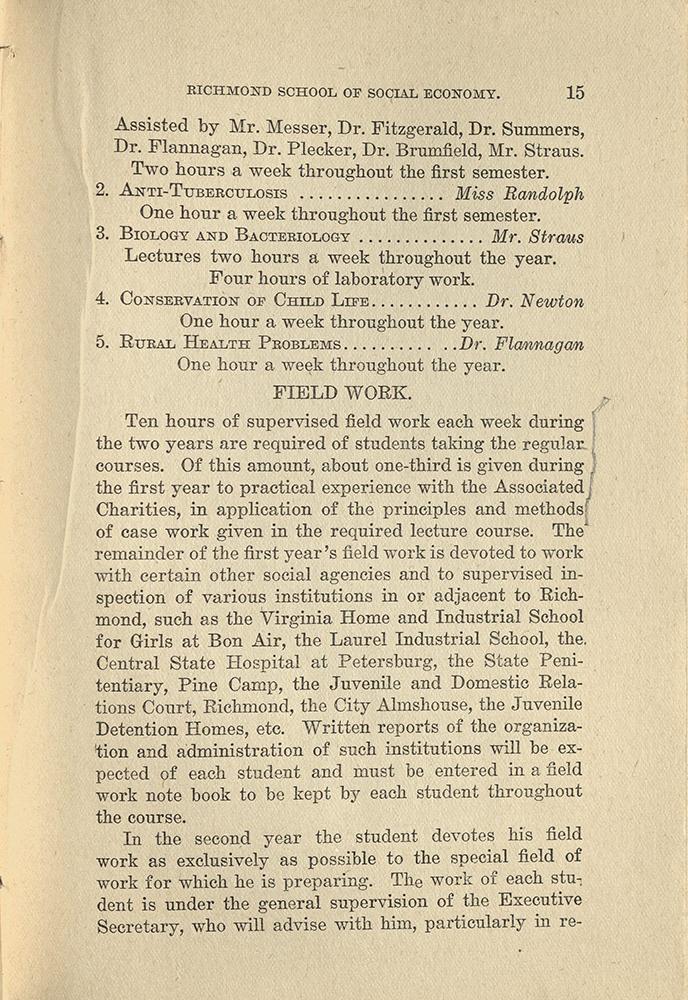 VCU_Richmond SSE First Annual Announcement 1917-18 field work p15 rsz.jpg