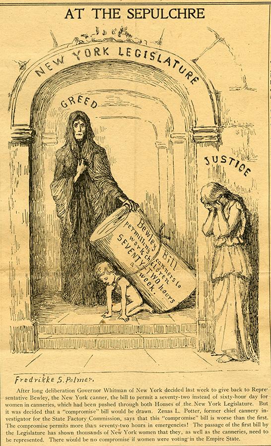 M9 Box 229 Womans Journal and Suffrage News Oct 23 1915_Fredrikke S Palmer cartoon rsz.jpg
