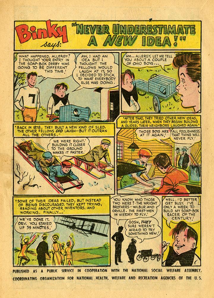 Adventure Comics 215 August 1955 Never underestimate a new idea rsz.jpg
