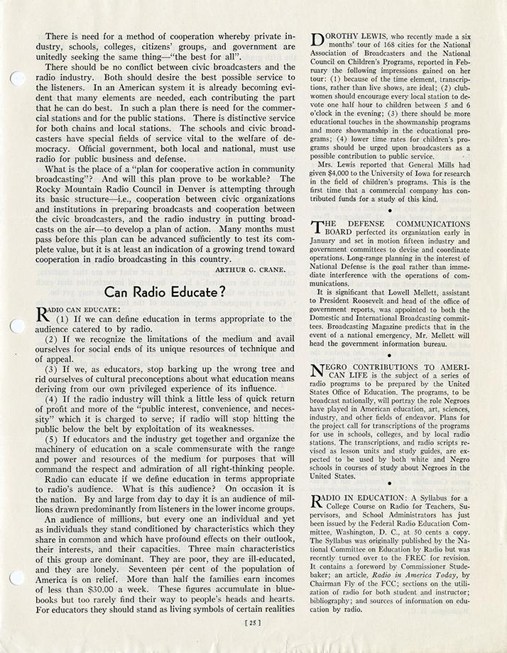 VCU_M 172 Box 5 Calvin T Lucy Education by Radio 1941 p25 rsz.jpg