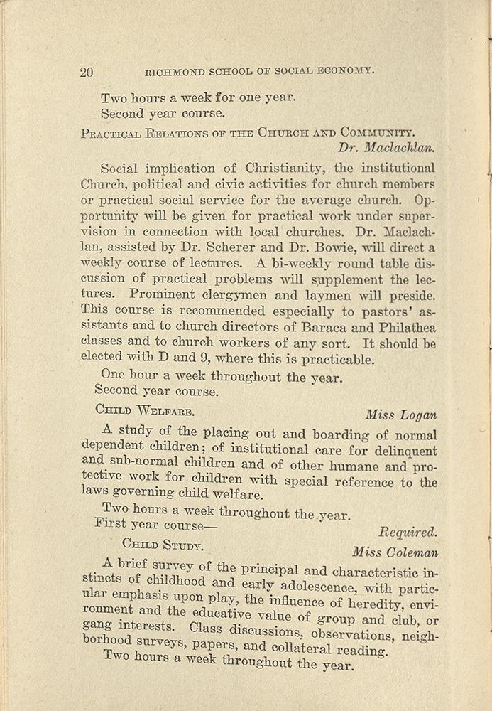 VCU_Richmond SSE First Annual Announcement 1917-18 p20 rsz.jpg