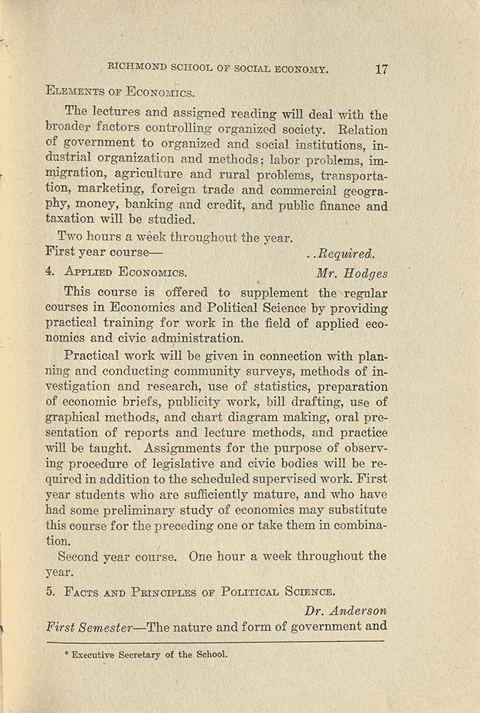 VCU_Richmond SSE First Annual Announcement 1917-18 p17 rsz.jpg