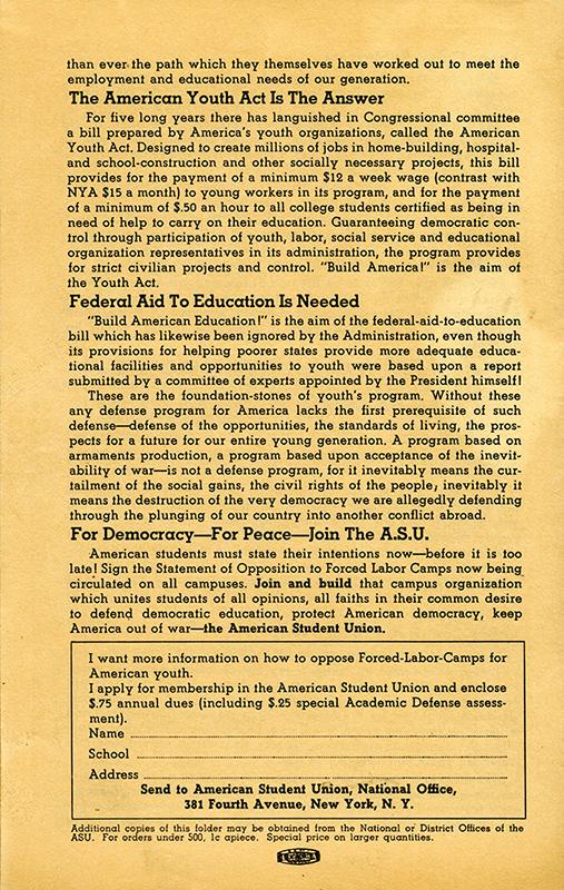 VCU_M391 b6_American Student Union pamphlet back rsz2.jpg