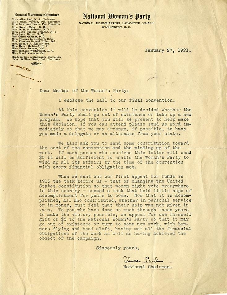 M 9 Box 103 Letter from Alice Paul rsz.jpg