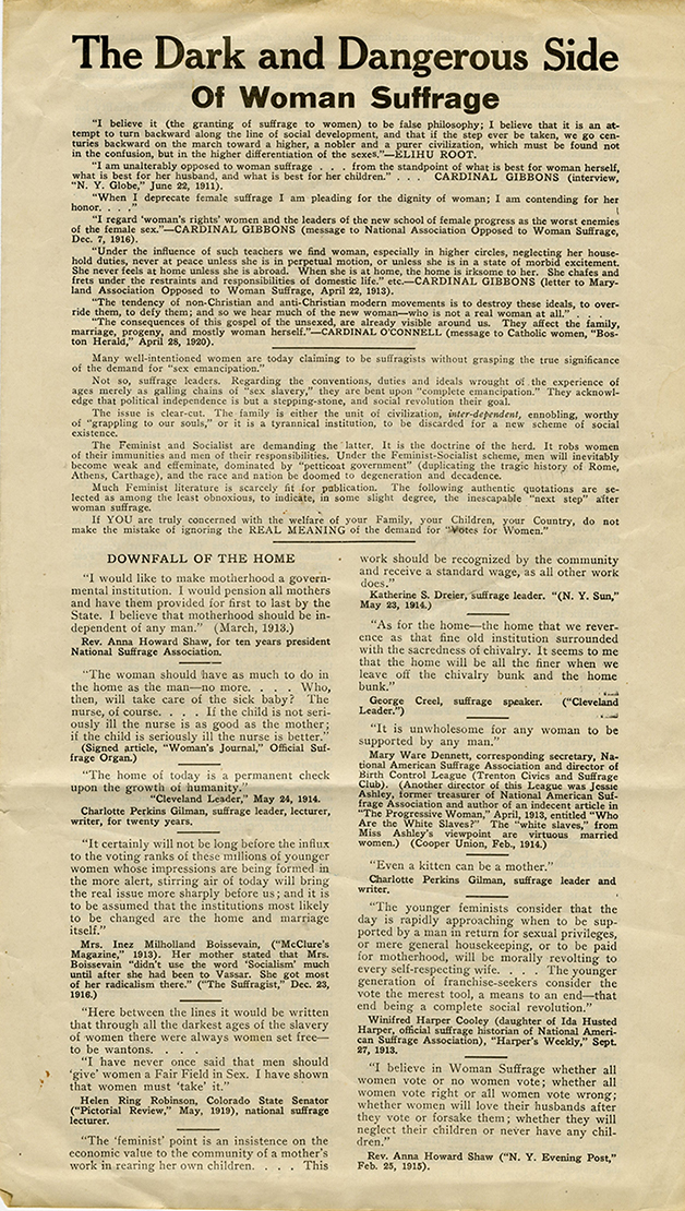 M71 Dark and Dangerous Side of Woman Suffrage p1 rsz.jpg