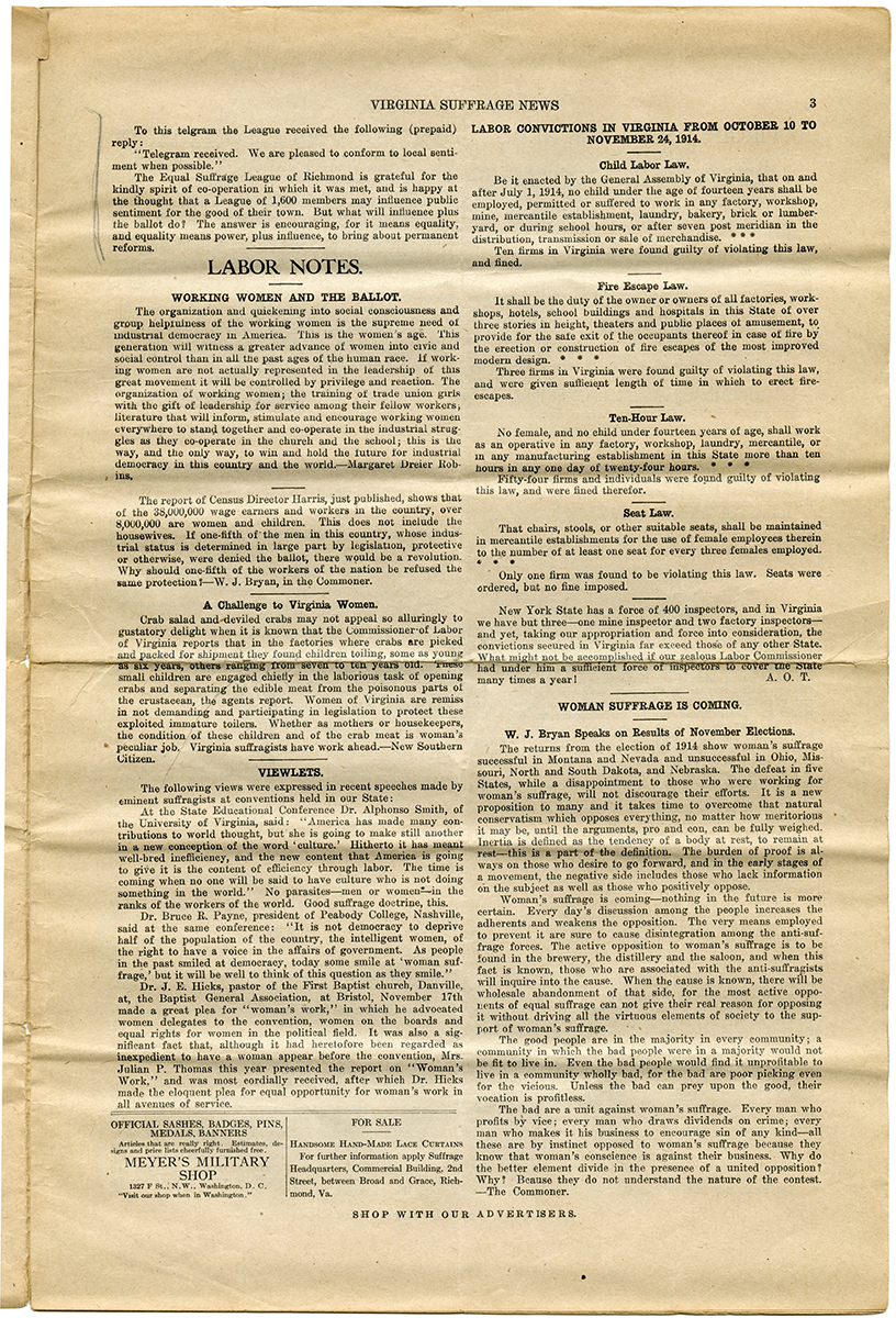 VCU_M9 B56 Virginia Suffrage News V1_No3 Dec 1 1914 p3 rsz.jpg