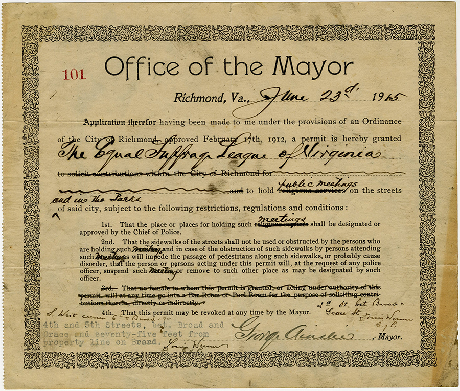 M9 B233  ESL permit to hold public meetings in the street June 23 1915 rsz.jpg
