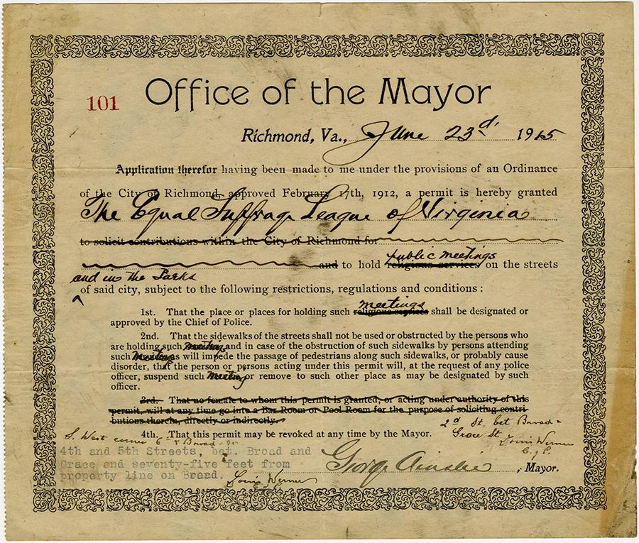 M9 B233  ESL permit to hold public meetings in the street June 23 1915 rsz.jpg