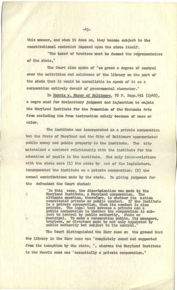 Tulane Univ_Segregation in the Field of Public and Private Law p43 rsz.jpg