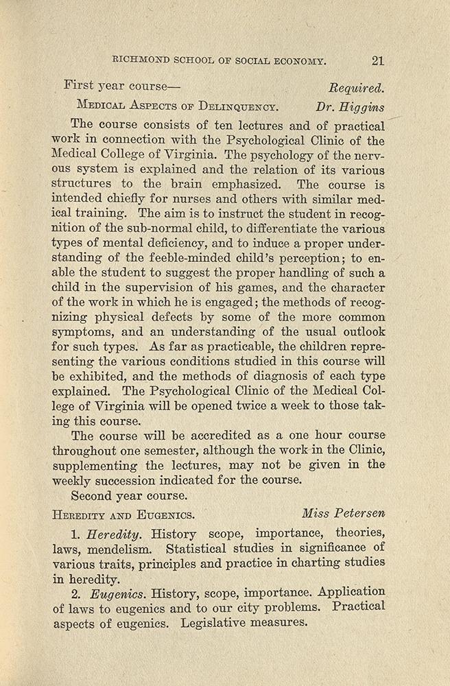 VCU_Richmond SSE First Annual Announcement 1917-18 p21 rsz.jpg