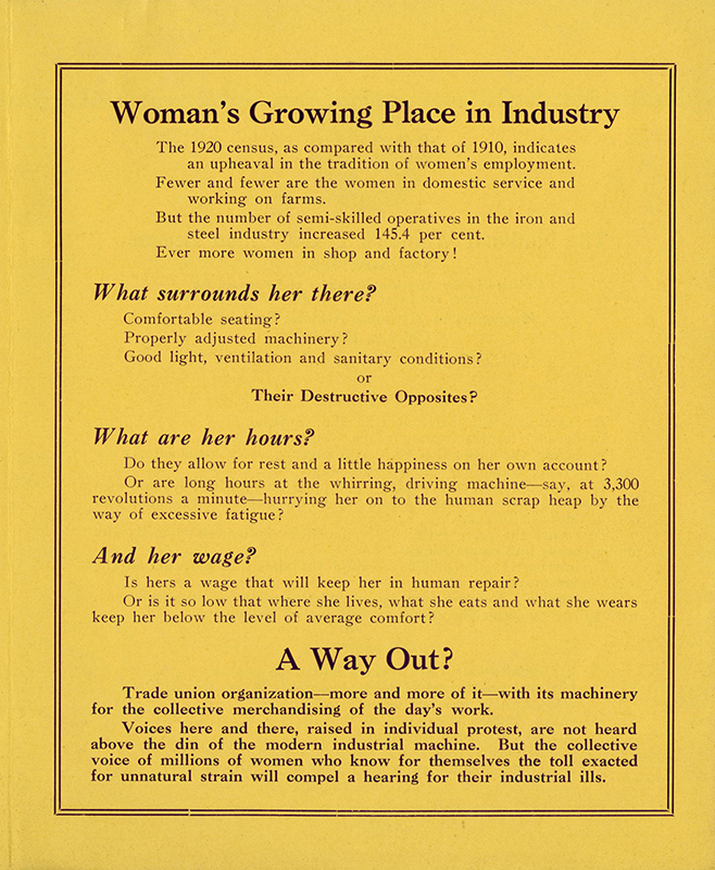 VCU_M 9 Box 104 Eight and one half million women workers NWTUL p3 rsz.jpg