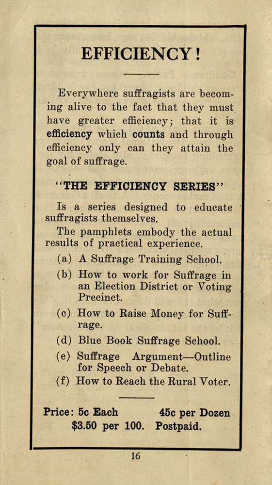 M 9 Box 48 How to Raise Money for Suffrage p16 rsz.jpg