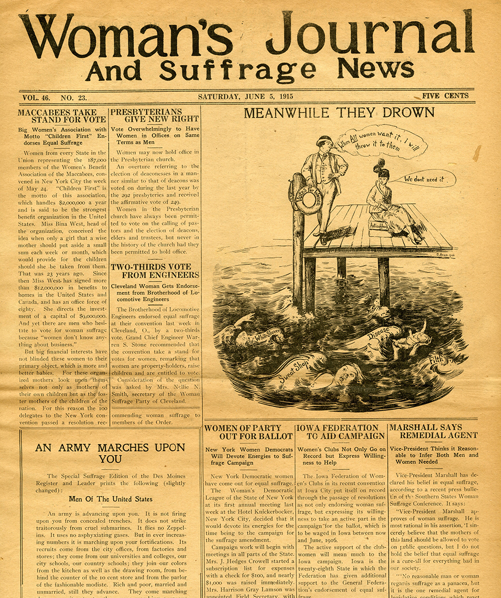 VCU_M9 Box 229 Womans Journal and Suffrage News Oct 23 1915 long rsz.jpg