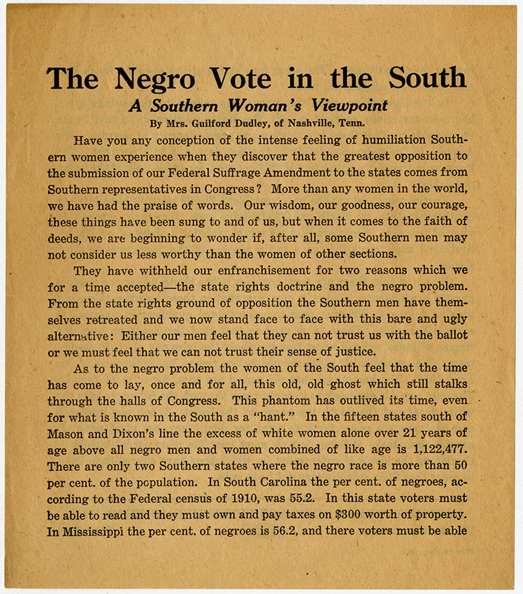 M9 Box 49 The Negro vote in the south NWSA flyer rsz.jpg