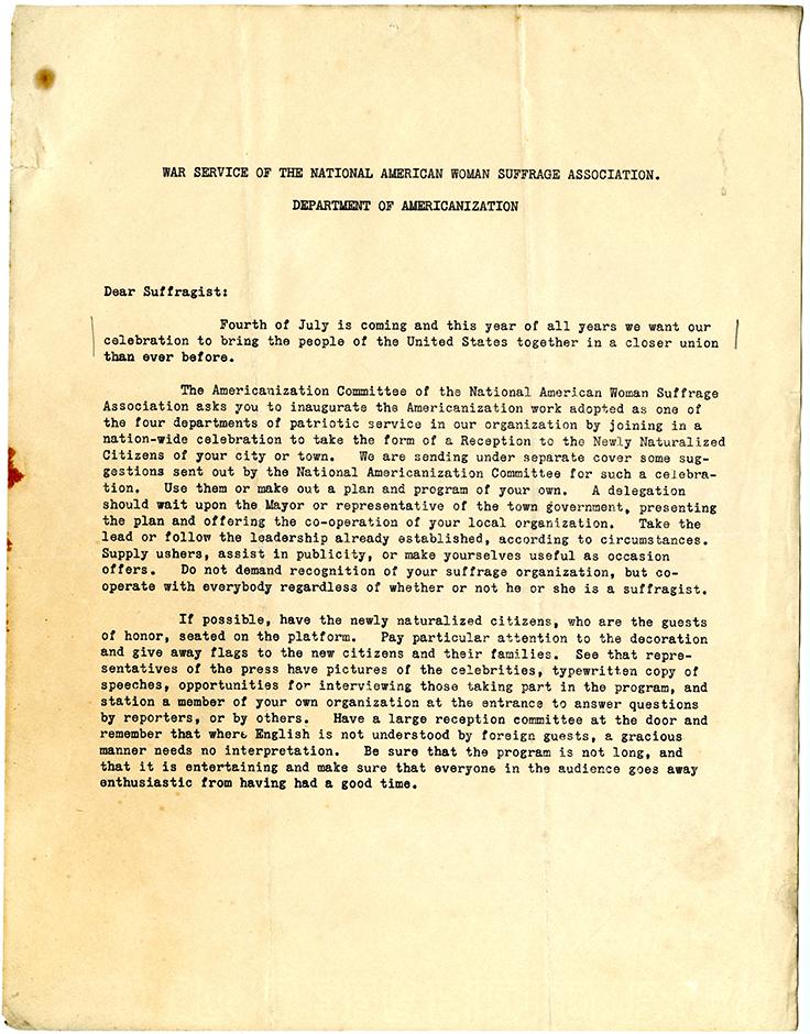 NAWSA War Service_Dept of Americanization letter rsz.jpg