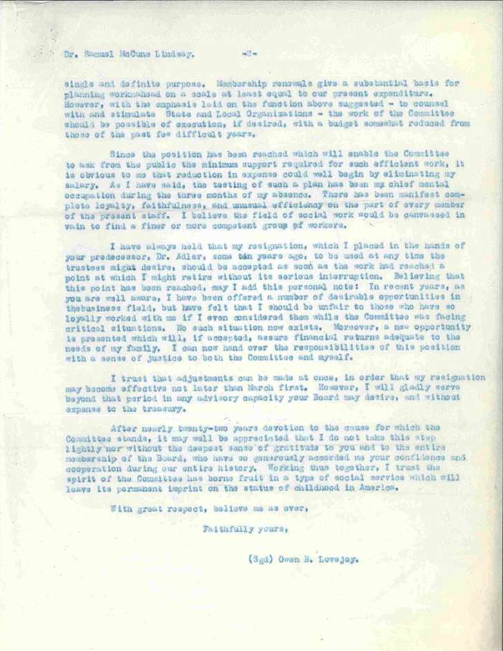 U Minnesota_SWHA_Survey sw0001 B 95 F714 Lovejoy letter to NCLC p2 adj rsz.jpg