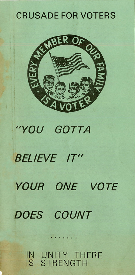 VCU_M296 Box 2 fRichmond Crusade for Voters pamphlet031 cover alt rsz.jpg