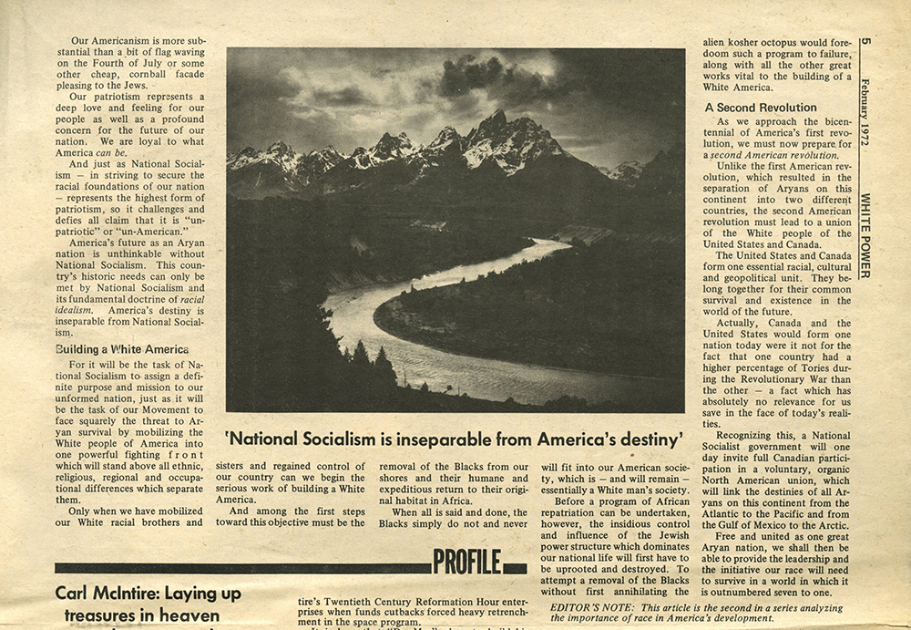 Beth Ahabah Museum_White Power Newspaper Feb 1972 p5 America A Racial Mission pt2 rsz.jpg