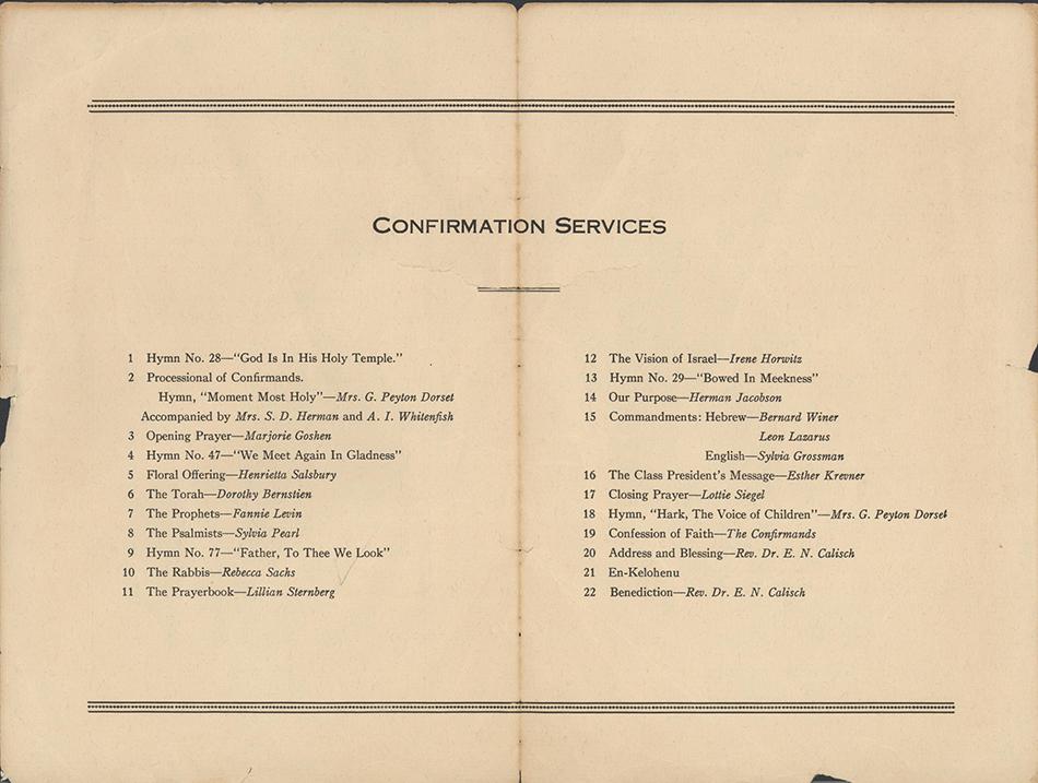 Beth Ahabah_Neighborhood House Confirmation Program 1932 p2_3 rsz.jpg