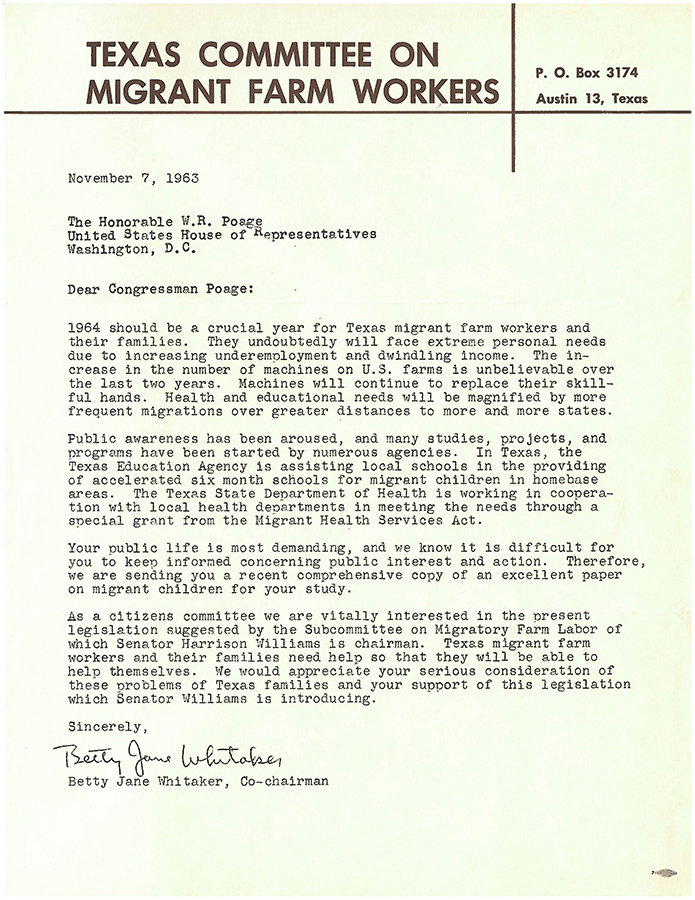 Baylor_Poage_B241 f13_Texas Committee on Migrant Farm Workers letter rsz.jpg