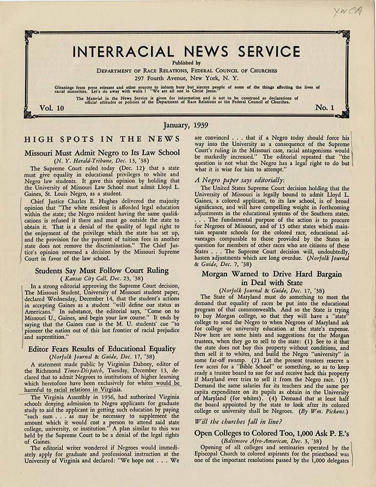 VCU_Interracial News Service v10 n1 Jan 1939 p1 rsz.jpg