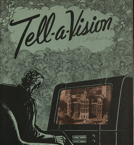 Jewish Children's Home Tell-A-Vision