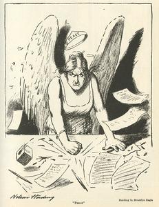 VCU_Cartoons Magazine v16 n1 1919 Harding_Peace rsz.jpg