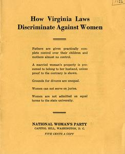 M 9 Box 103 How Va Laws Discriminate Against Women p1 rsz.jpg