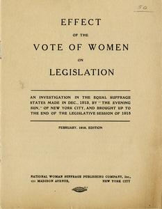 M 9 Box 48 Effect of the Vote of Women on Legistlation cover p1 rsz.jpg