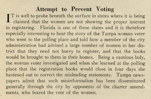 Woman Citizen, October 30, 1920