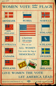 M9 Box 49 Women vote under these flags rsz.jpg